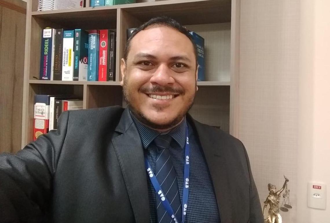 TRE-AM cassa mandato do vereador Daniel Vasconcelos