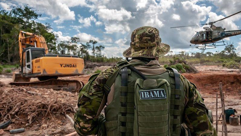 Decreto de Bolsonaro contra queimadas é ignorado no sul do Amazonas