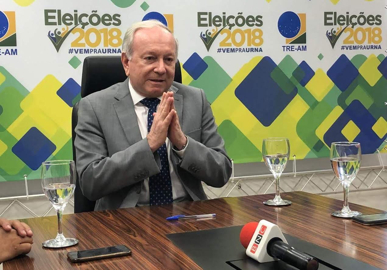 CNJ derruba Yêdo e dá direção da Esmam a João Simões