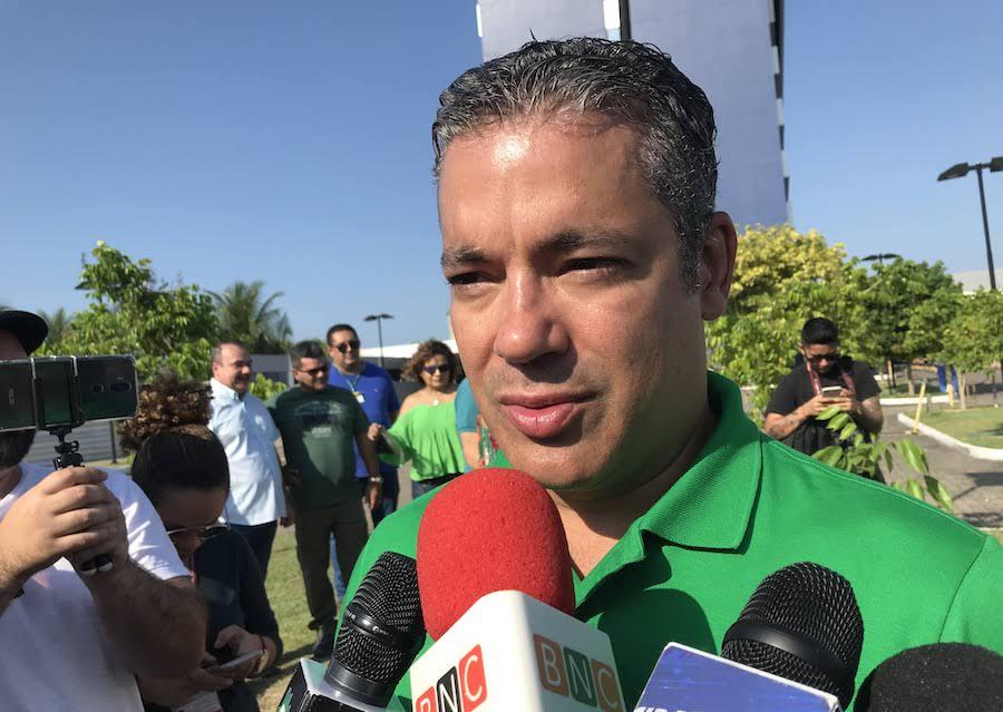 Contrato de R$ 9,5 milhões que Josué deu a amigos está na mira do MP-AM