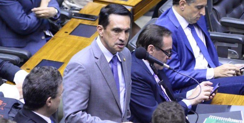 """Sidney é o novo representante do Amazonas na comissão """"Pauta Verde"""""""