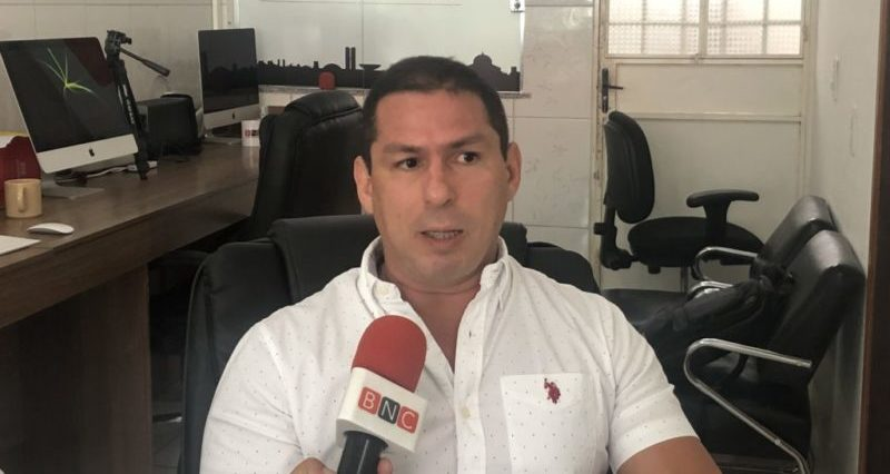 Marcelo Ramos defende junto à Aneel o não reajuste de tarifa de energia