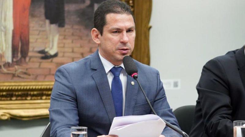 Marcelo Ramos abre jogo sobre sua campanha à sucessão de Maia