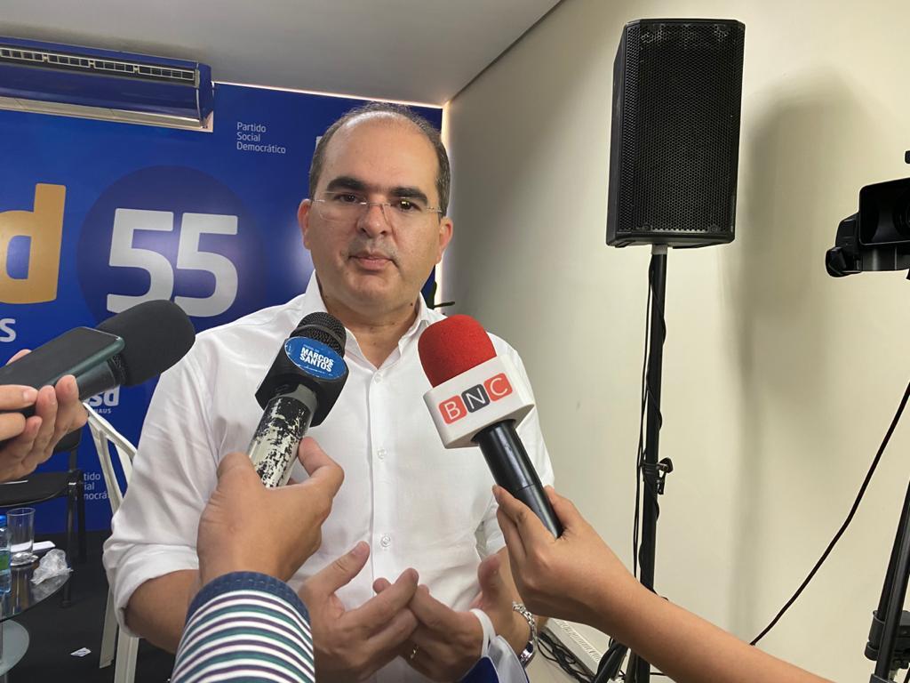 Aliança pró-Nicolau para eleições deverá ter seis partidos