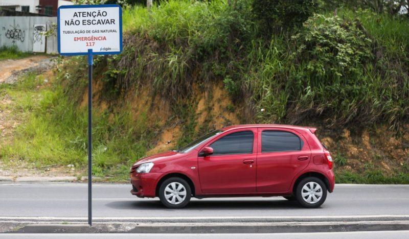 Cigás tem controle rigoroso na segurança da rede de gás natural em Manaus