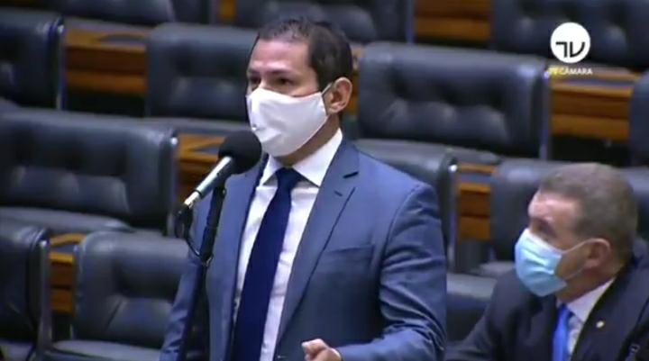 Povo do Amazonas está sendo preterido com a criação do TRF-6, diz Ramos