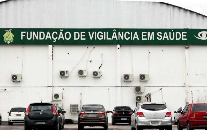 Convenções contribuem na volta do coronavírus ao Amazonas, diz FVS