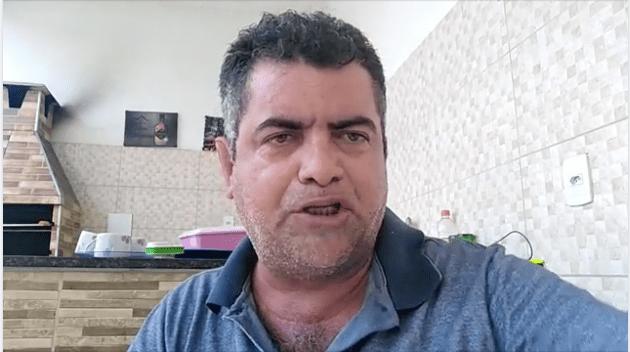"""""""Livemício"""" de Raulzinho é denunciada como propaganda antecipada pelo MP-AM"""