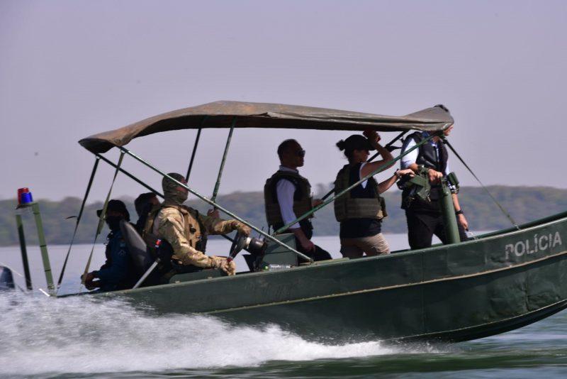 Ministério da Justiça realiza 4º leilão de bens apreendidos de traficantes no AM
