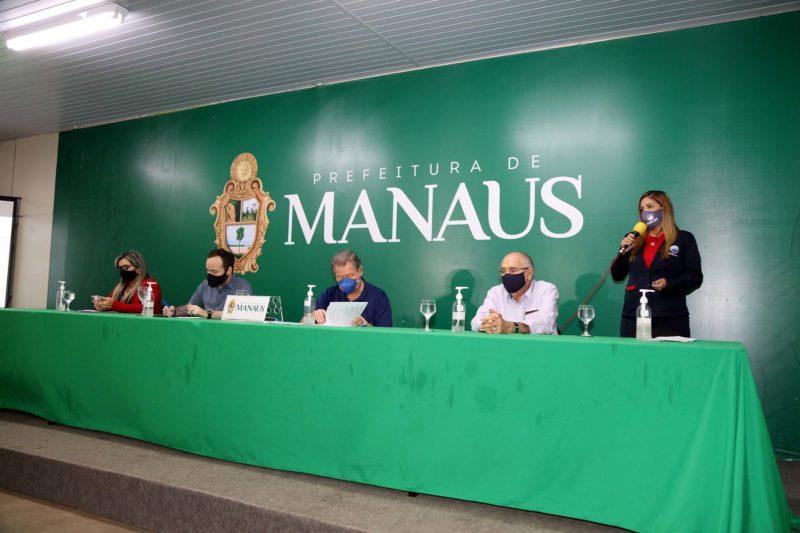 Prefeitura de Manaus oferece 82 mil bolsas de graduação, pós e idiomas