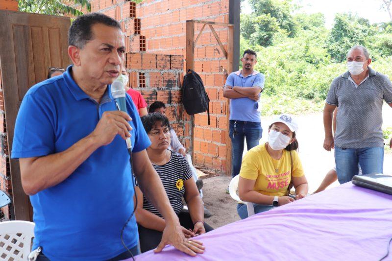 Nomes de peso na convenção progressista em Rio Preto da Eva