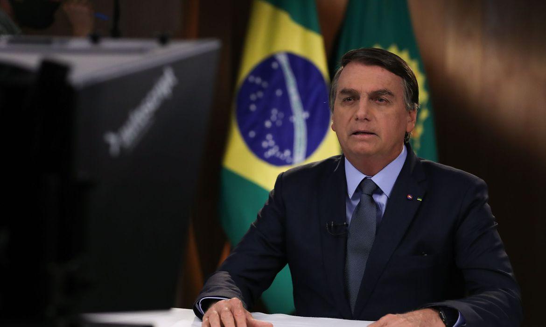 Bolsonaro mente na ONU ao culpar indígenas pelas queimadas, diz Apib