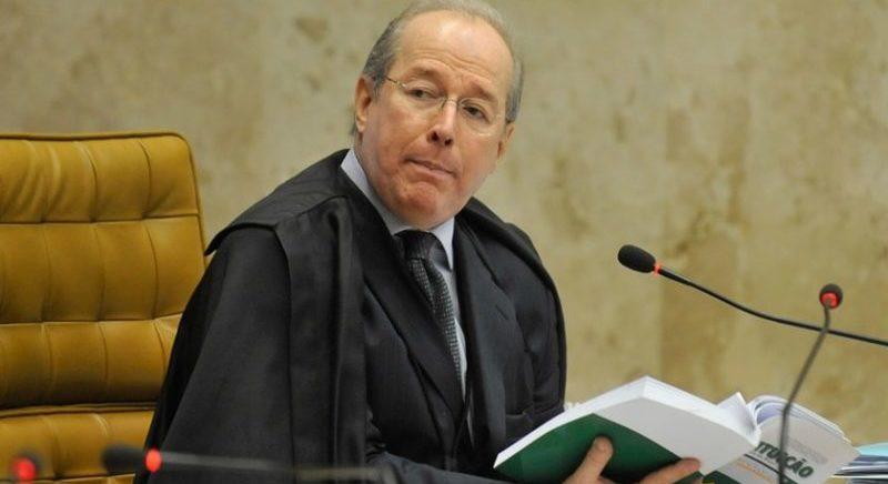 Celso de Mello quer Bolsonaro em depoimento presencial sobre PF