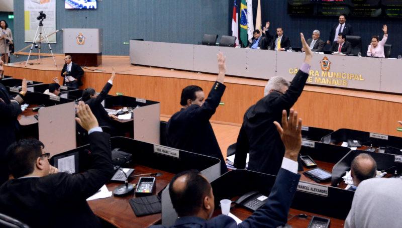 Manaus tem menos candidatos a vereador em comparação com 2016