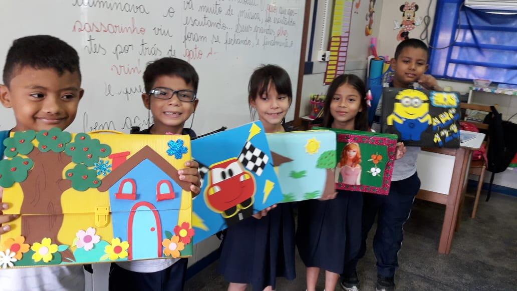 Escola fundamental de Itacoatiara teve maior nota do AM no Ideb 2019