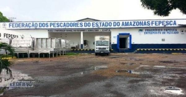 MP-AM aponta que ex-presidente da Fepesca desviou R$ 5 milhões
