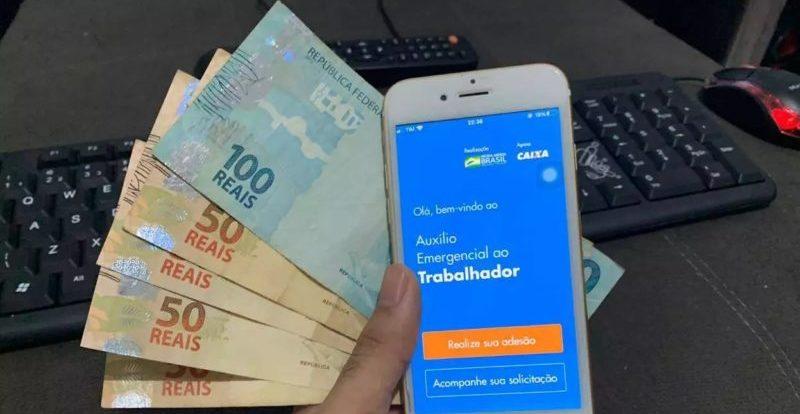 Governo cruza dados para restringir pagamento do auxílio de R$ 300