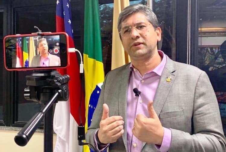 Câmara aprova projeto que reconhece luta de pastor contra as drogas