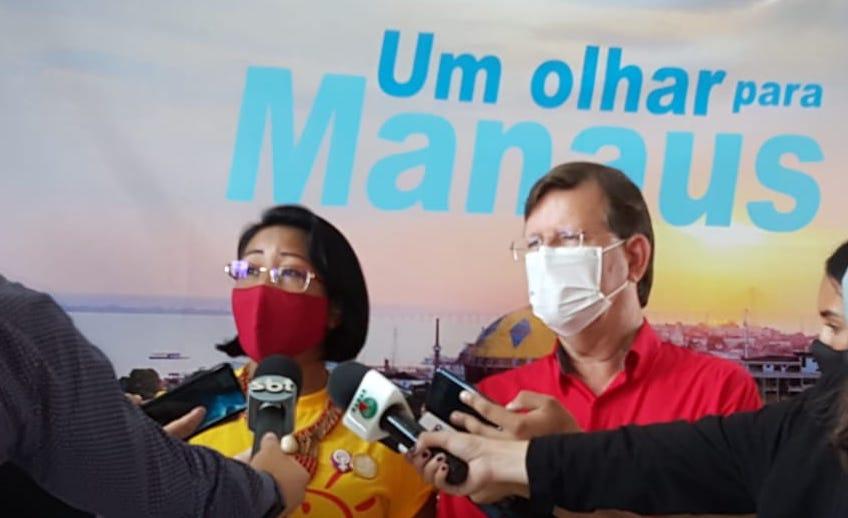 Chapa PT-Psol vai ter 19 mulheres entre 62 candidatos à CMM