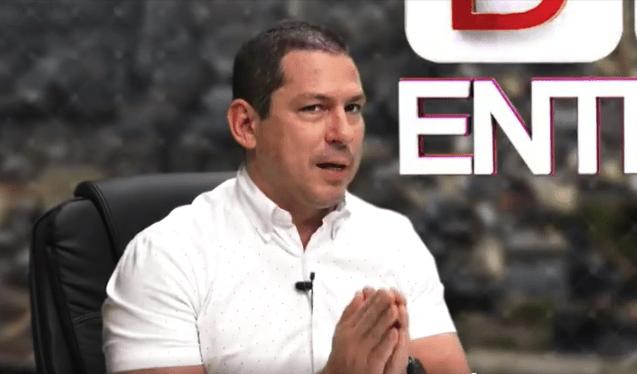 Marcelo Ramos se incorpora à campanha de Alfredo Nascimento