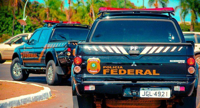 Operação da PF contra garimpeiros por mortes de ianomâmis em Roraima