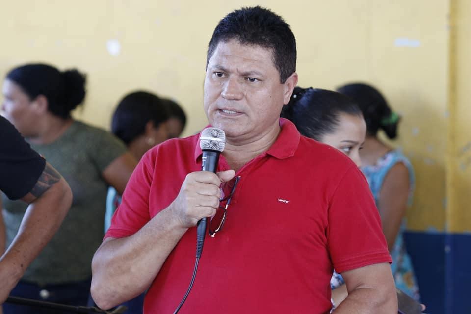 Bens do prefeito de Tapauá crescem 658.000% em quatro anos