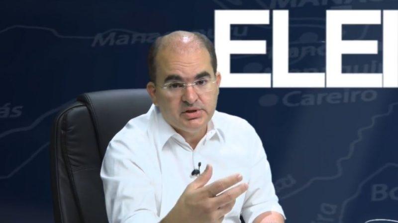 Nicolau quer criar primeiro hospital municipal de Manaus
