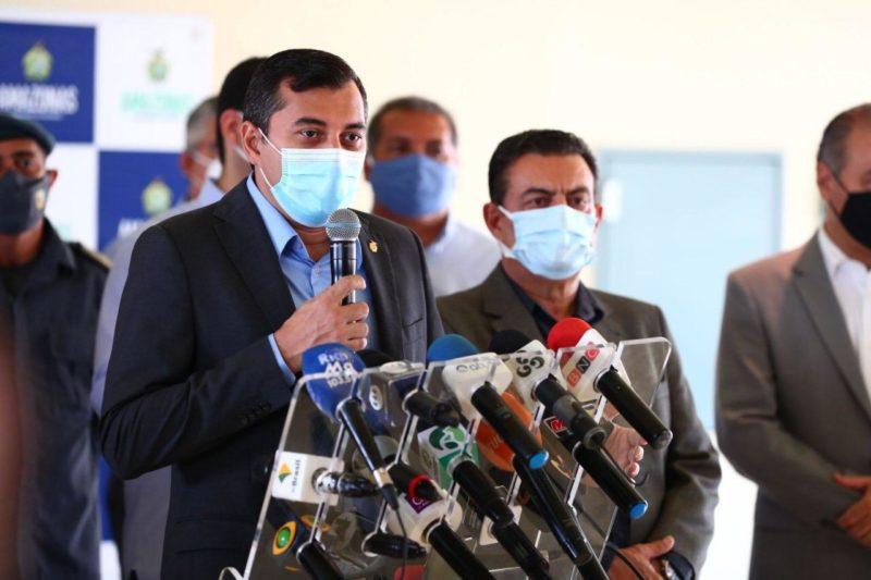 Governo lança edital internacional para aquisição de armamento