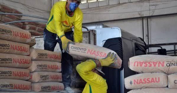 Álvaro Campelo cobra pagamento de direitos de funcionários da Nassau