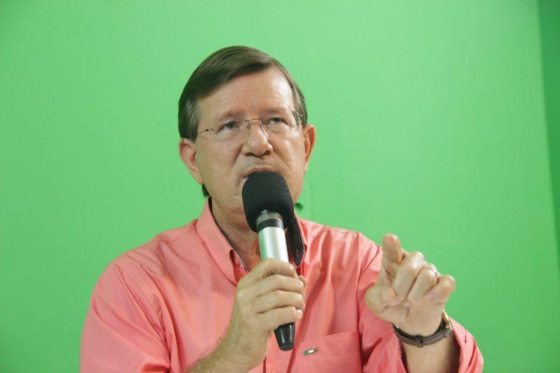 José Ricardo critica a criação do programa Renda Cidadã