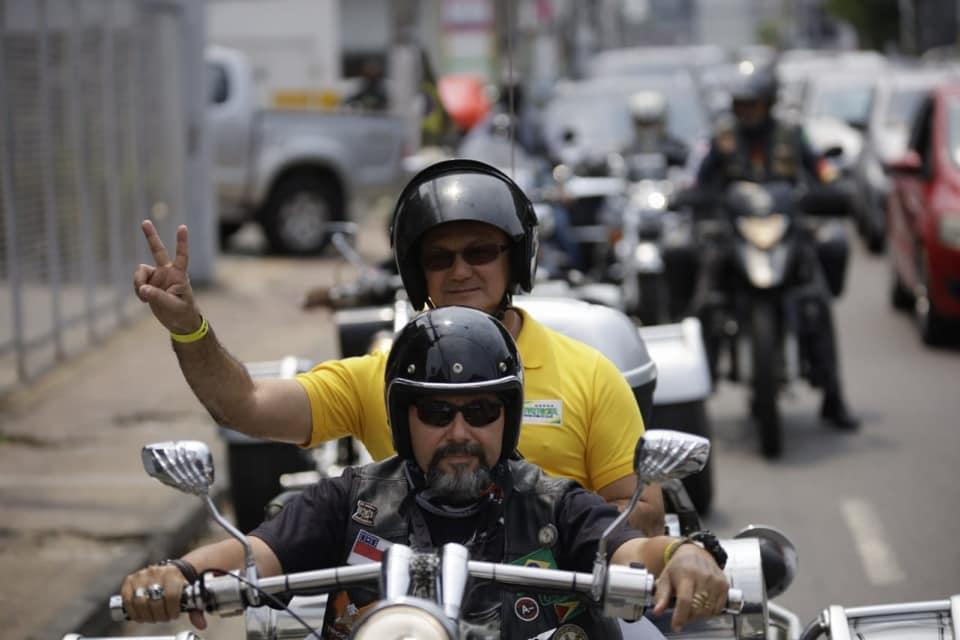 Coronel Menezes declara à Justiça Eleitoral ter R$ 3,2 milhões em bens