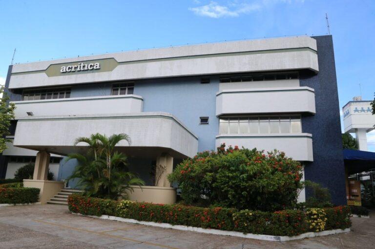 Jornalistas de A Crítica confirmam greve e param nesta segunda-feira