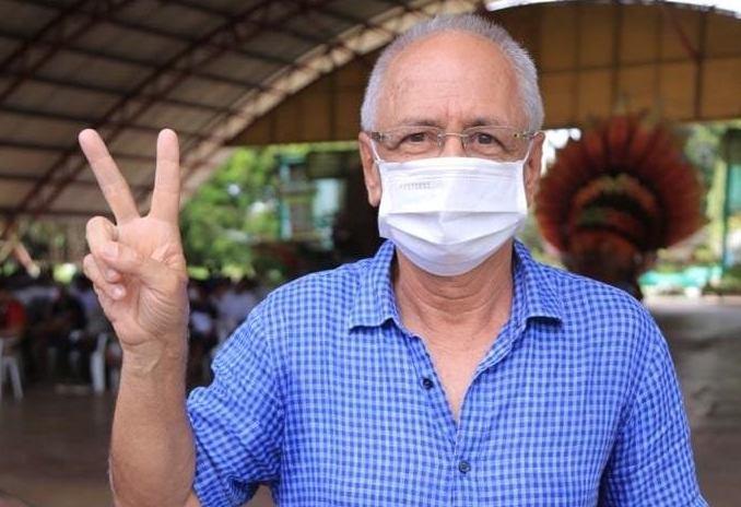 Pesquisa Action/BNC mostra Figueira na frente de D'Ângelo em Manacapuru