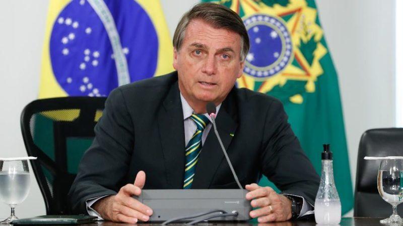 Bolsonaro quer revogar 1.220 leis e atos de 'temas ultrapassados'