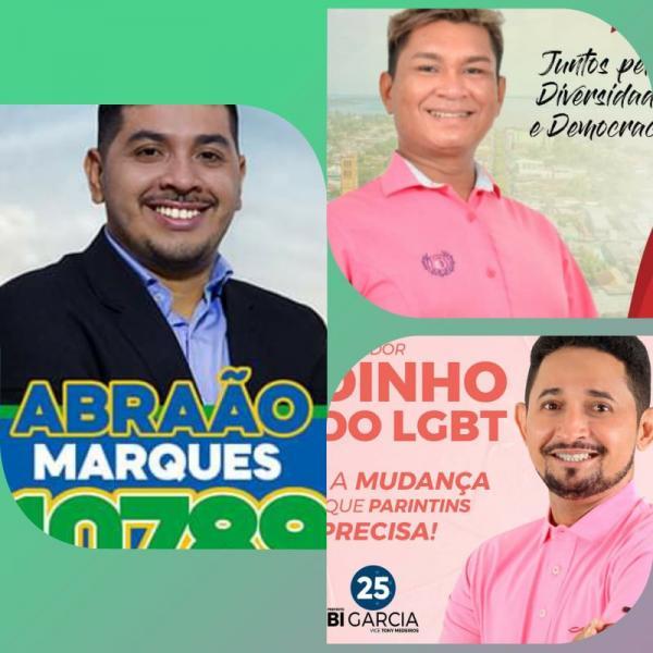 Áudio misterioso gera 'tensão' entre candidatos gays e evangélico em Parintins
