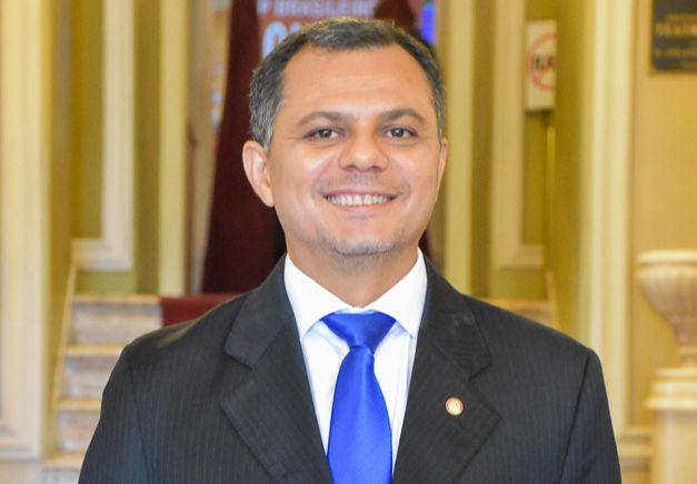 MP-AM empossa novo procurador-geral Alberto Nascimento Júnior