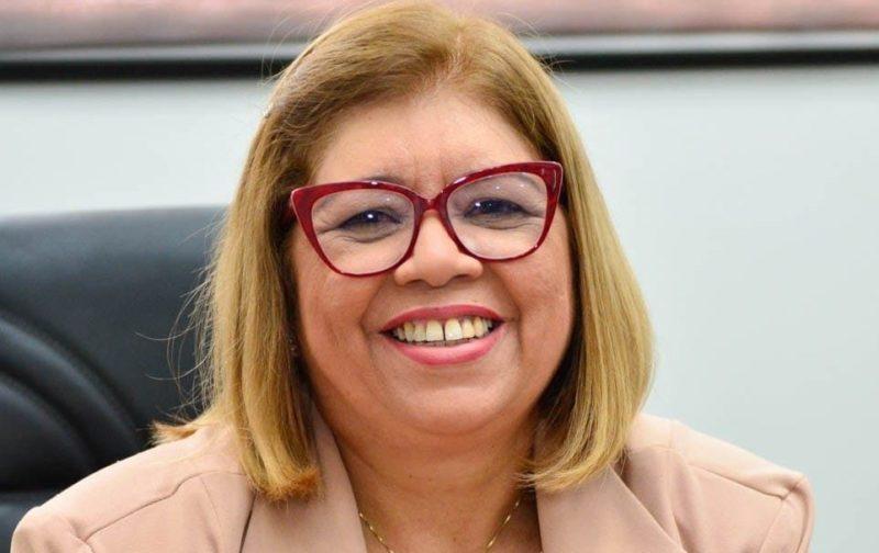 Candidata à prefeitura de Boa Vista morre vítima de coronavírus