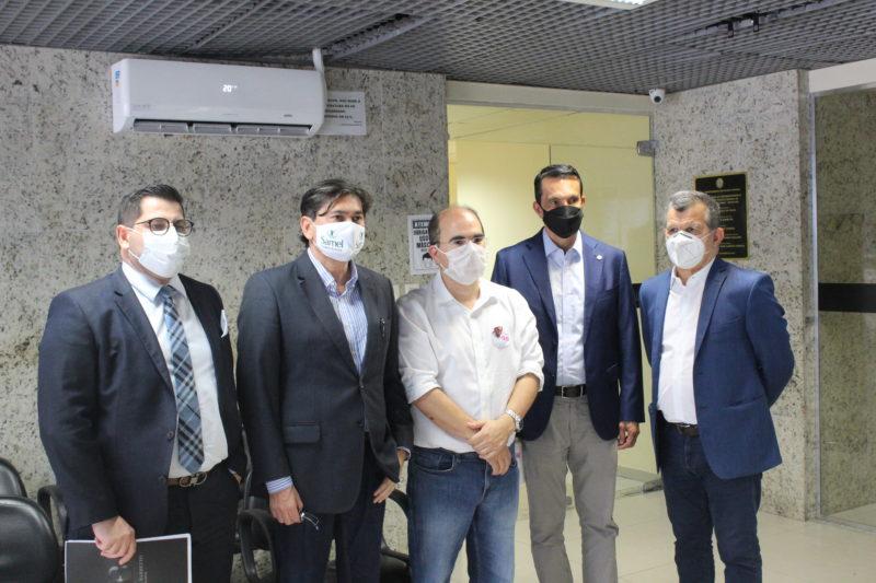 Nicolau pede que Polícia Federal apure crimes de milícias patrocinadas