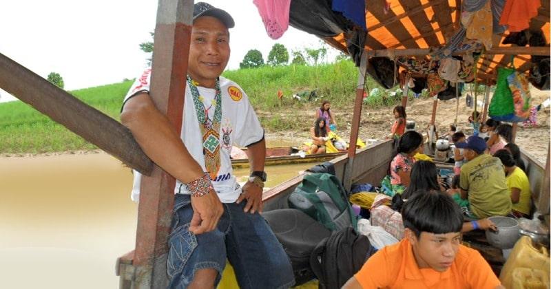 MP prevê instalação de barreiras sanitárias em áreas indígenas
