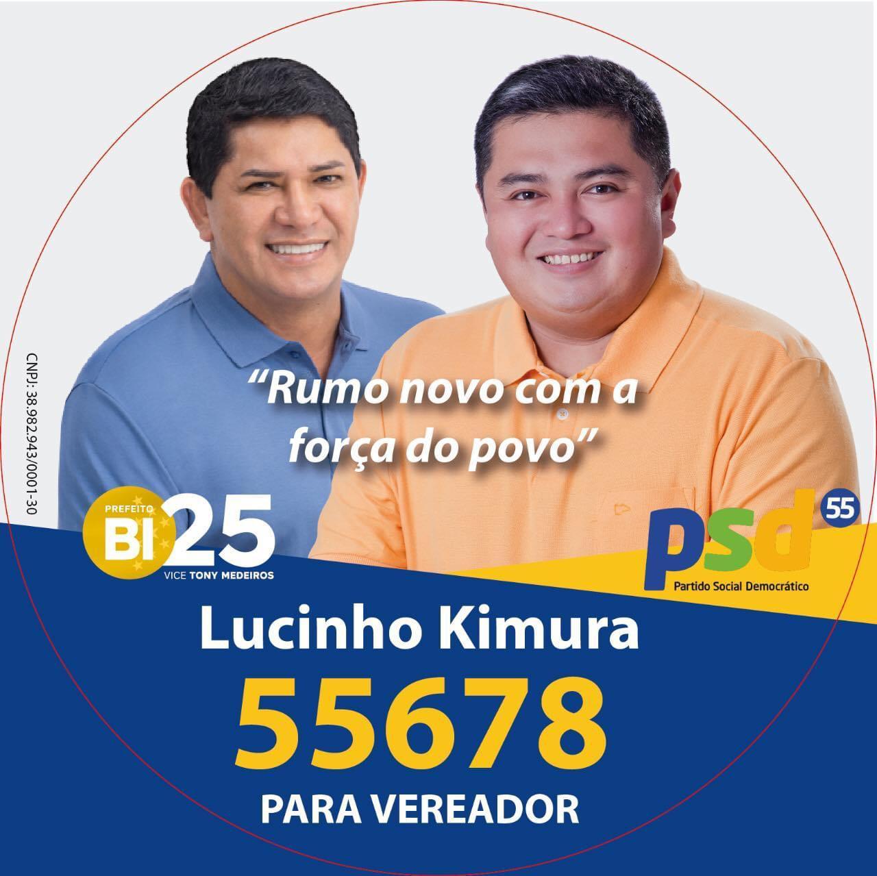 Candidato a vereador de Parintins morre de Covid-19 em Manaus