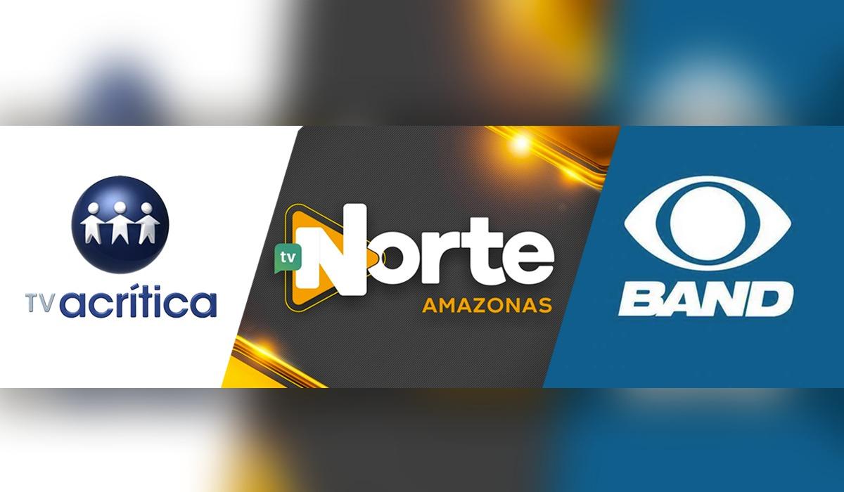 Debates decisivos na TV com candidatos de Manaus têm datas confirmadas