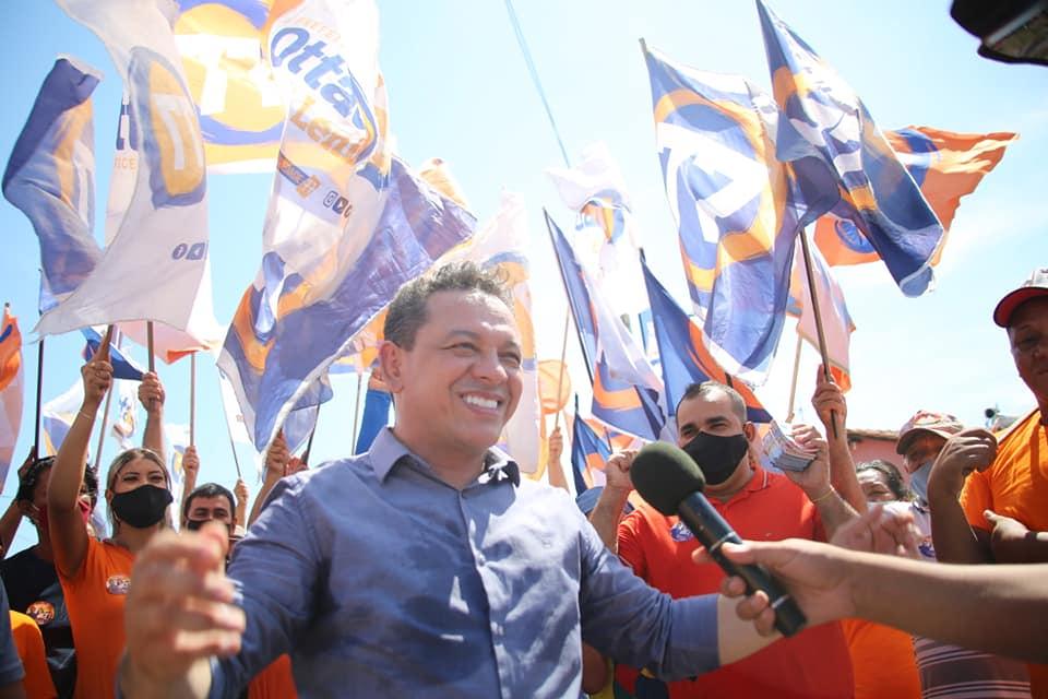 Amazonense de Eirunepé lidera corrida eleitoral em Boa Vista