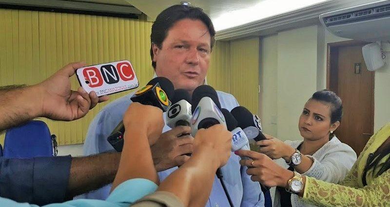 """Presidente do Cieam diz ser """"grata surpresa"""" isenção tributária à ZFM"""