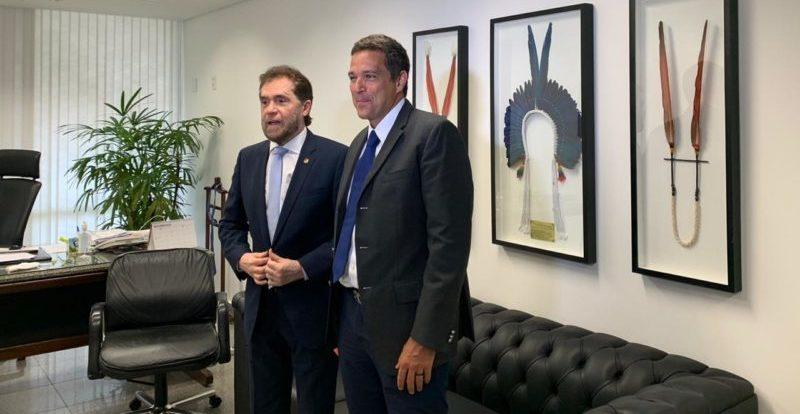 Banco Central apoia mudanças propostas pelo senador Plínio Valério