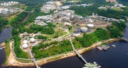 stf, privatizacao, refinaria, manaus