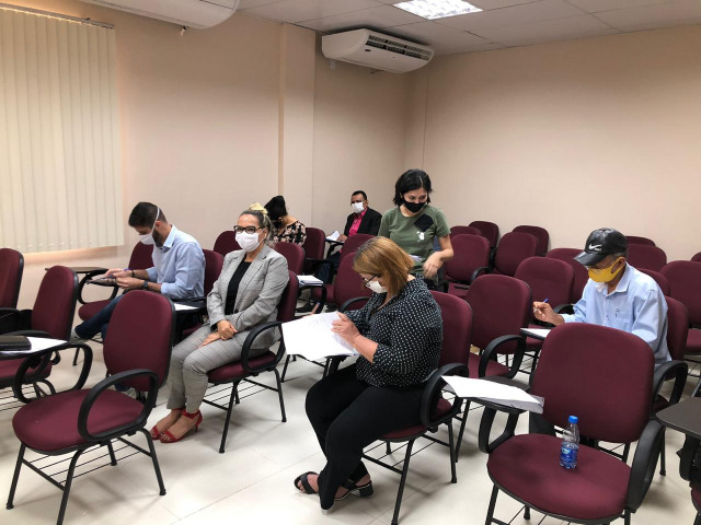 Candidatos e MP Eleitoral combinam que Parintins não terá comício