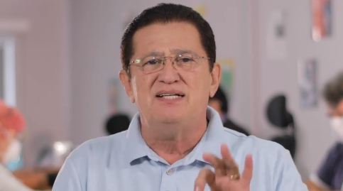 Justiça Eleitoral nega pedido do direito de resposta de Alfredo para Nicolau