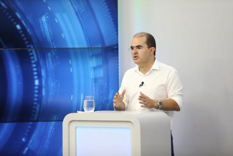 Nicolau planeja concursos públicos para Guarda Municipal, educação e saúde