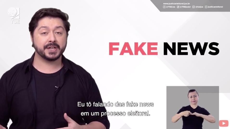 TSE e a estratégia de inteligência para combater fake news nas eleições