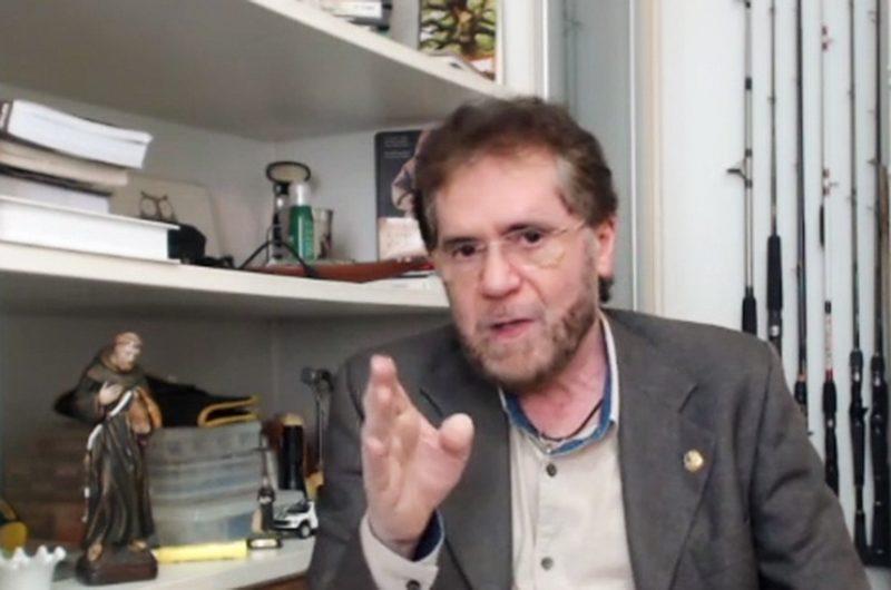 Plínio Valério chama de absurda decisão do STF de afastar senador
